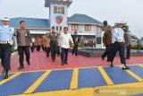 Wapres Jusuf Kalla akan terima penghargaan Minang Entrepreneurship Award di UNP