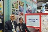 Produk perikanan Indonesia mengikuti pameran