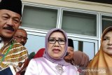 Mufidah Jusuf Kalla siap bantu pasarkan tenun Tanah Datar
