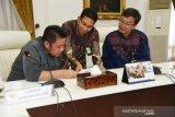 Gubernur Sumsel dukung Pertamina perlancar distribusi minyak mentah