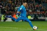 PSG umumkan bergabungnya kiper asal Costa Rica Keylor Navas
