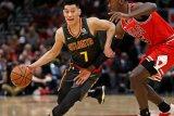 Bintang NBA Jeremy Lin pindah ke Beijing Ducks