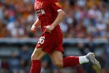 Hari terakhir transfer, Bobby Duncan memilih hengkang dari Liverpool