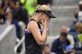 Vekic tantang Bencic pada perempat final US Open