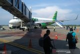 Penurunan tarif angkutan udara dorong deflasi pada Agustus di Sumbar