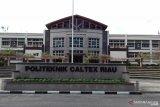 PCR kukuhkan 589 mahasiswa baru