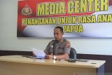 Senpi TNI digunakan warga untuk menyerang aparat keamanan di Deiyai