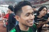Andik: timnas Indonesia wajib waspadai serangan balik Malaysia