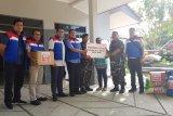 Papua terkini - Pertamina salurkan bantuan bagi pengungsi di Jayapura