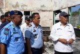 Papua Terkini - Menteri PUPR kunjungi Lapas Abepura Kota Jayapura