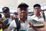 Papua Terkini - Menteri PUPR: Fasilitas umum yang rusak saat demo rusuh segera diperbaiki