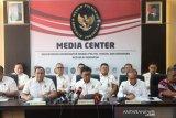 Papua Terkini - Penjelasan Wiranto soal Panglima TNI dan Kapolri berkantor di Papua