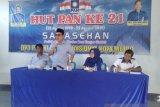Megasari : tidak ada penggantian Ketua DPD PAN