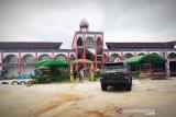 DPRD Kotim pertanyakan kepastian pengoperasian pasar eks Bioskop Mentaya