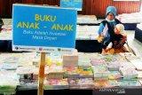 Pemkab Kotim dorong pengembangan perpustakaan desa