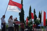 FUIB Sulsel pawai Muharram ajak umat jaga kesatuan NKRI