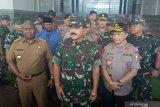 Panglima TNI dan Kapolri agendakan kunjungan ke lima kota di Papua