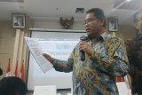 Menkominfo: Kanal penyebar hoaks Papua berasal dari 20 negara