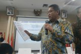 Papua Terkini - Menkominfo: Level pembatasan internet diturunkan lebih spesifik
