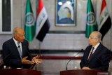 Turki serbu Suriah,  Liga Arab gelar sidang darurat