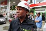 Papua Terkini - Pembelian BBM di SPBU Nagoya Jayapura kembali normal