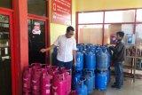 Pertamina pastikan stok LPG di Jayapura aman pascademo anarkis