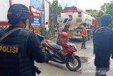 Pertamina : SPBU di Kota Jayapura dijaga ketat aparat keamanan