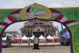 Melihat kemeriahan Riau Expo 2019