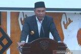 Gubernur Viktor minta DPRD NTT terpilih bekerja maksimal