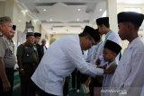 Menuju Kabupaten Tahfidz, Pemkab Solok wisuda 764 siswa Tahfidz Quran