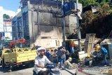 Papua Terkini - Khusus perkantoran, butuh Rp100 miliar untuk renovasi pascarusuh Jayapura