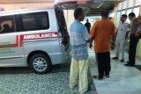 Mahasiswi Unand ditemukan tewas tergantung di rumah kos