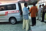 Mahasiswi Unand ditemukan tewas tergantung di kosan