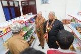 Gubernur apresiasi sekolah kejuruan  libatkan dunia usaha