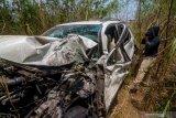 Kecelakaan maut Tol Cipularang - CCTV di sekitar mati saat kecelakaan maut Cipularang terjadi