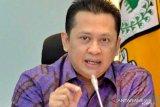 DPR telah terima Surpres revisi UU KPK