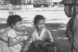Mengandung nilai budaya, film restorasi 'Bintang Ketjil' kembali diputar
