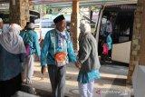 19.345 haji Debarkasi Surakarta telah dipulangkan