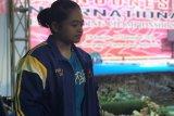 Lifter putri Lampung raih juara di IIWC 2019