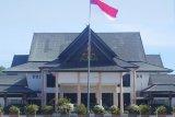Tujuh fraksi DPRD Palangka Raya resmi terbentuk