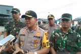 Polres Mimika fasilitasi tuntutan pengusaha asli Papua