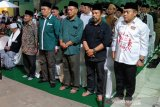 NU Jateng baiat legislator PKB, jaga marwah NU