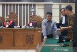 Hakim tolak nyatakan mantan Ketua PN Semarang terlibat suap Bupati Jepara