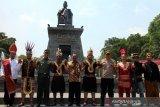 Wali Kota jamin kenyamanan warga Papua di Solo