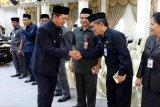 Bupati Barut apresiasi pejabat ikuti pelatihan kepemimpinan nasional