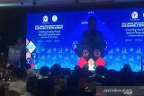 Jusuf Kalla harapkan parlemen atasi permasalahan global