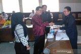 24 September pimpinan defenitif DPRD Kalteng ditetapkan