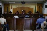 Jaksa KPK hadirkan lima saksi sidang suap imigrasi Mataram