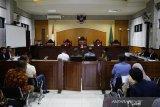 Jaksa KPK mencecar saksi Imigrasi Mataram terkait pertemuan di Sheraton