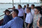 Menteri Transportasi: izin operasional di Malaysia tidak hanya Gojek